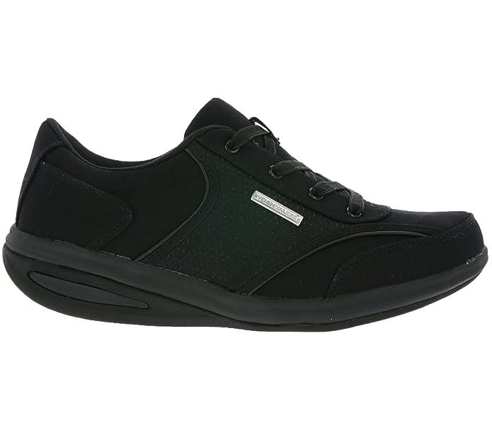 VITALmaxx Schuhe Gesundheitsschuhe Komfortschuhe Schwarz, Größenauswahl:37