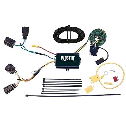 amazon com westin 65 61029 t connector harness automotive rh amazon com