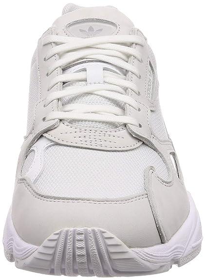 new product b2943 525ce adidas Falcon W, Zapatillas de Deporte para Mujer  Amazon.es  Zapatos y  complementos