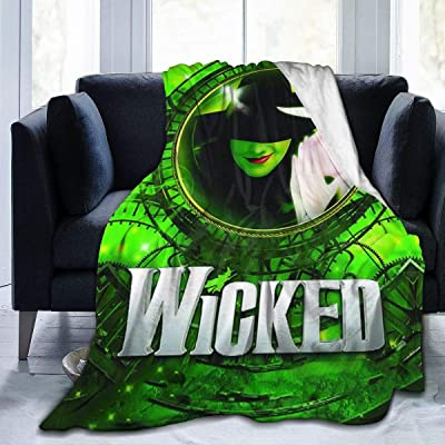 YouZiKu Unisex Thick Wicked London Poster Men Premium Ultra Soft Thick Blanket Quilt Fleece Park: Home & Kitchen