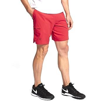 brand new 7f2df e583c Nike Roger Federer Court Flex Ace 9inch Mens Tennis Shorts, ...
