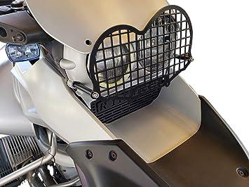 BMW R1150RT HEADLIGHT PROTECTOR