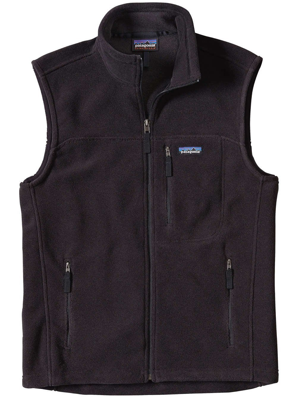 Patagonia Herren Classic Synch Weste