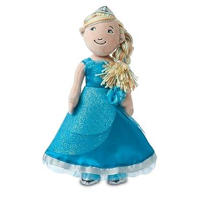 Manhattan Toy Groovy Girls Princess Crystelle Fashion Doll: Toys & Games