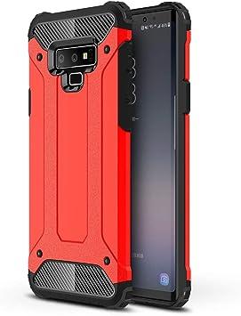 RFly Funda para Samsung Galaxy Note 9, con Absorción de Choque ...