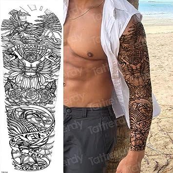 Máquina de tatuaje masculina Brazo Brazo Tatuaje mecánico ...