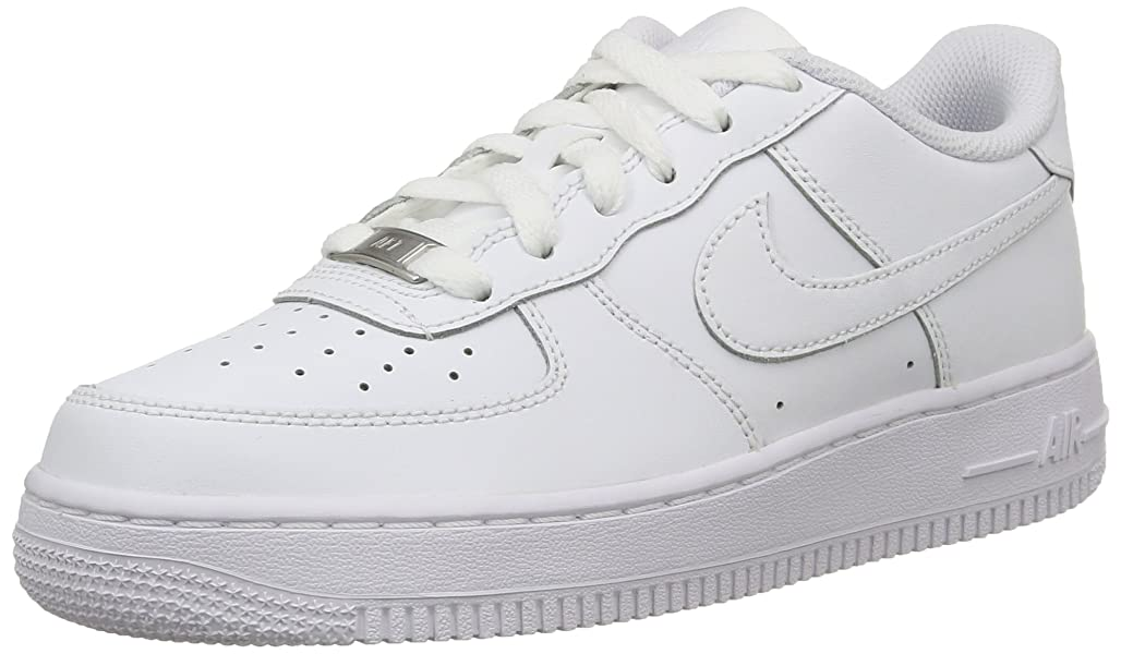 | Nike Air Force 1 (GS) Big Kids Sneakers White