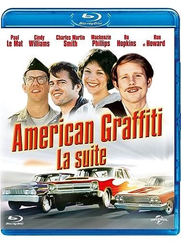 American Graffiti, la suite [Francia] [Blu-ray]: Amazon.es: Candy ...