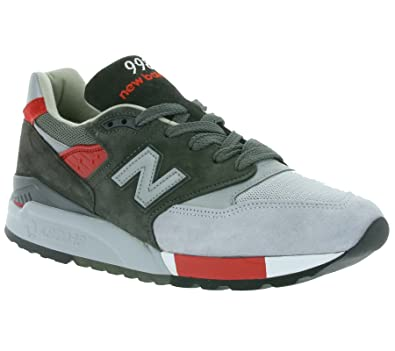 sale retailer 1977c 69a8d New Balance Mens 998 Age of Exporation Walking Shoe