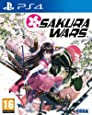 Sakura Wars - Day One Edition (PS4)