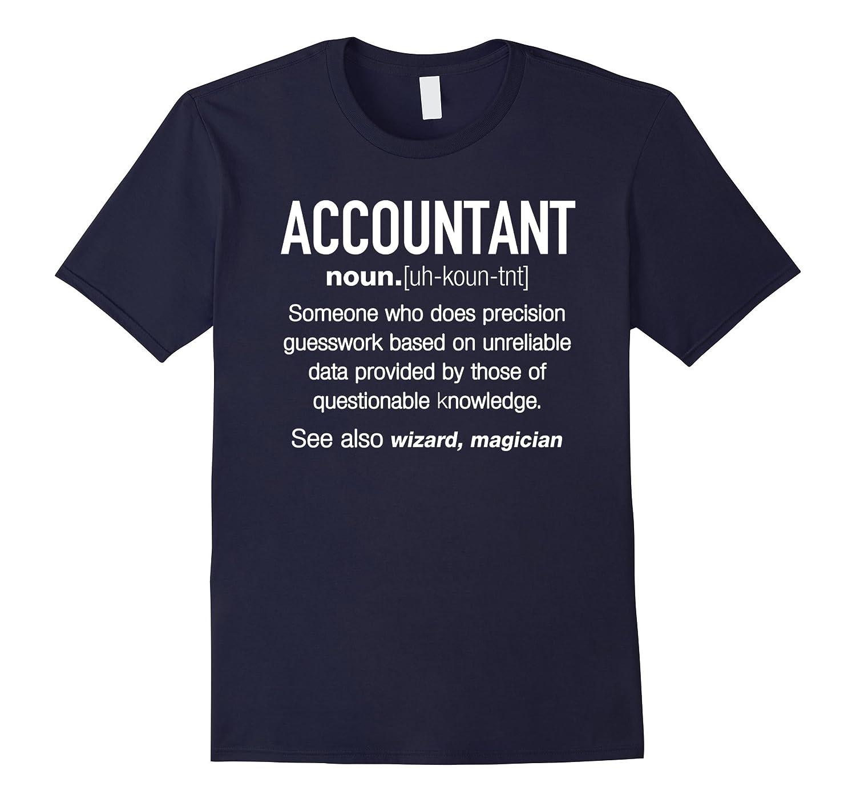 Accountant Gag Gifts