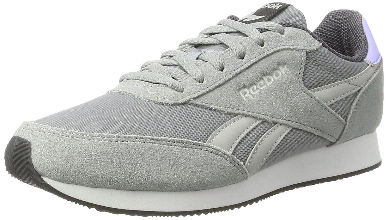 5cbd464965901 Reebok Women s Royal Cl Jogger 2 Gymnastics Shoes  Amazon.co.uk  Shoes    Bags