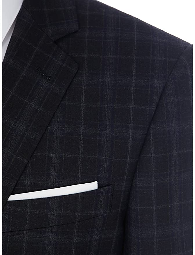Bruce Field-Disfraz de lana pura, 150 s Super cabeza ...