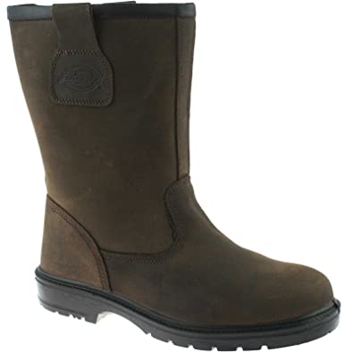 Dickies Nevada Rigger Boot BRAND NEW! FD9204