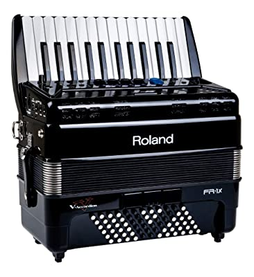 Roland FR-1X V-Accordion Lite