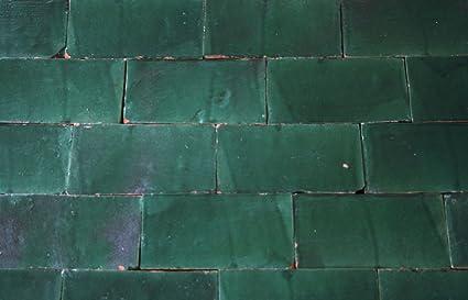 M² piastrelle in ceramica zelliges marokkanische piastrelle