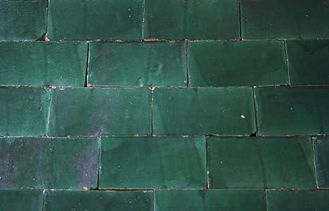 1 m² piastrelle in ceramica zelliges marokkanische piastrelle