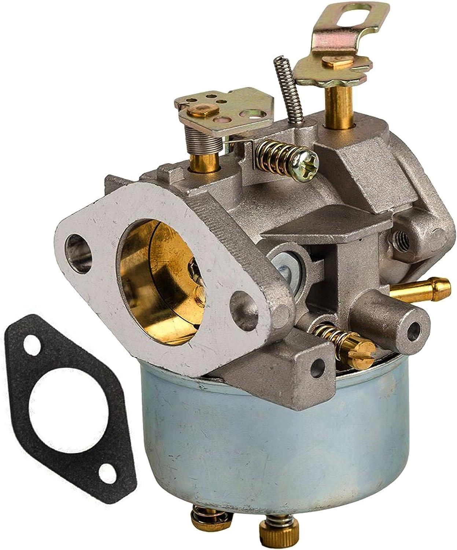 Carburetor fits HMSK100-159173V HMSK100-159182R HMSK100-159182S HMSK100-159182T