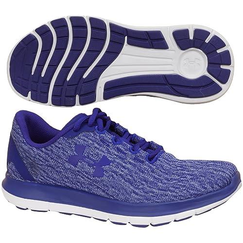 Chaussures de Running Comp/étition Homme Under Armour UA Remix