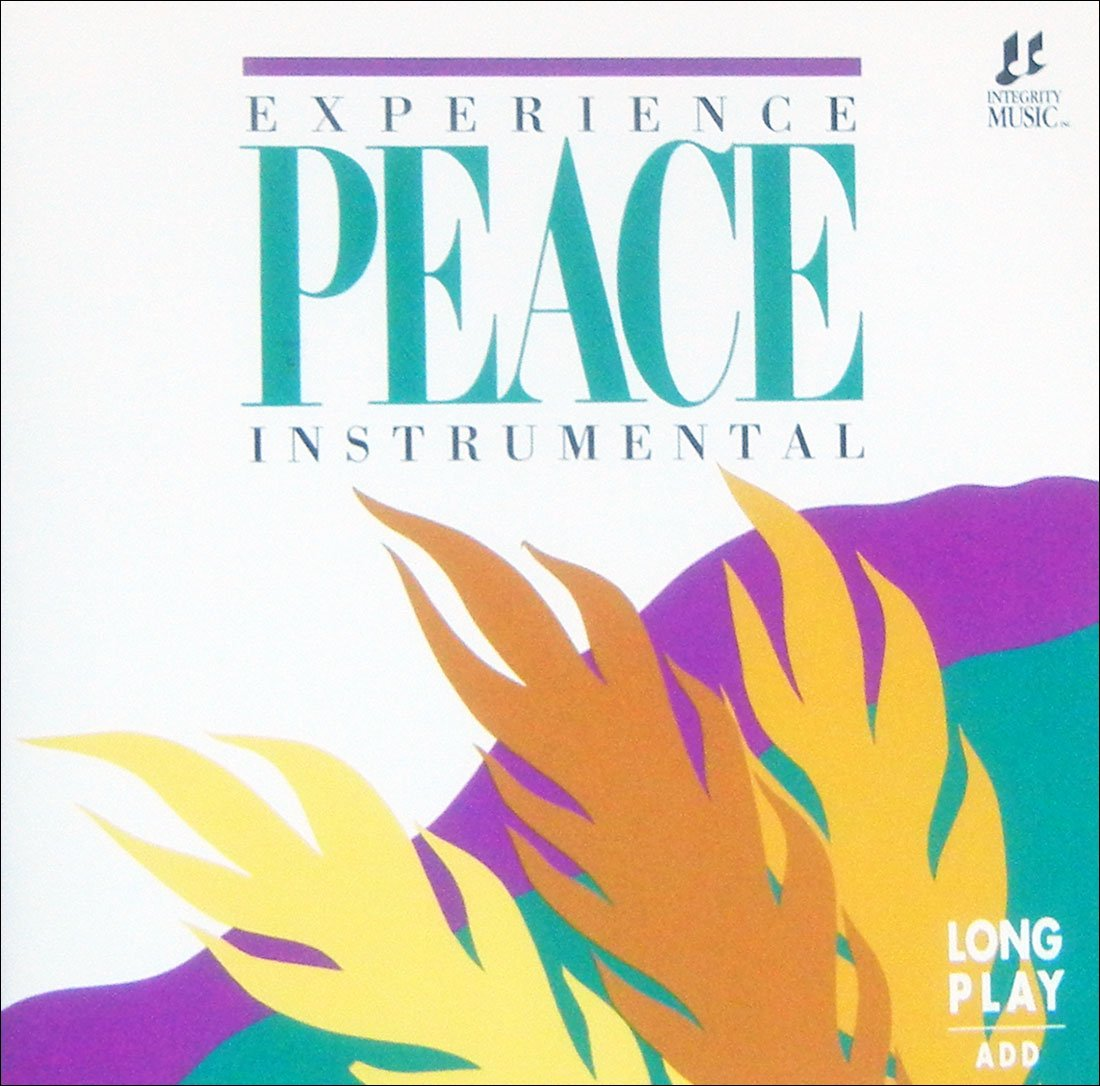 Peace Instrumental by Integrity Music, Inc.