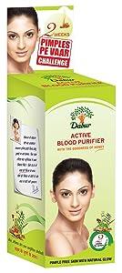 Dabur Active Blood Purifier - 200 ml