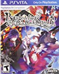 Aksys Games Psychedelica of The Black Butterfly PlayStation Vita