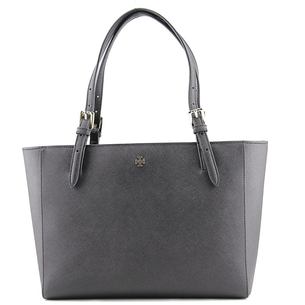 5c1d2677758 Tory Burch Women s York Small Buckle Tote