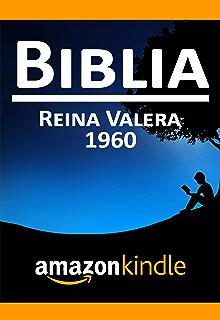Biblia Reina Valera: 1960 Versión Digital: Biblia Reina Valera Formato Digital (Spanish Edition