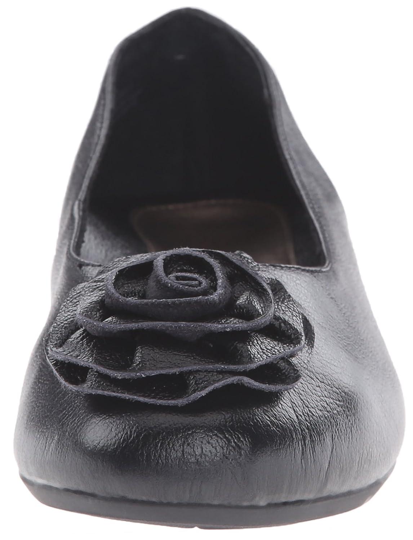 Aetrex Womens Jodi Ballet Flat