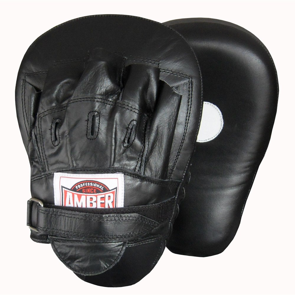 アンバースポーツ用品Extreme Punching Mitts