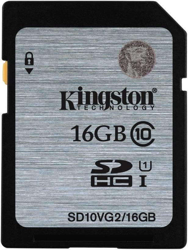 Comes with. 16GB Class 10 Memory Card SDHC High Speed 20MB//Sec A free Hot Deals 4 Less High Speed all in one Card Reader is included Blazing Fast Card For GoPRo HD Motorsports HERO