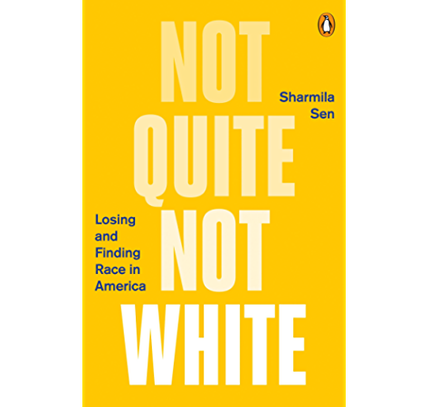 Amazon Com Not Quite Not White Losing And Finding Race In America Ebook Sen Sharmila Kindle Store