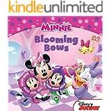 Minnie:  Blooming Bows (Disney Storybook (eBook))