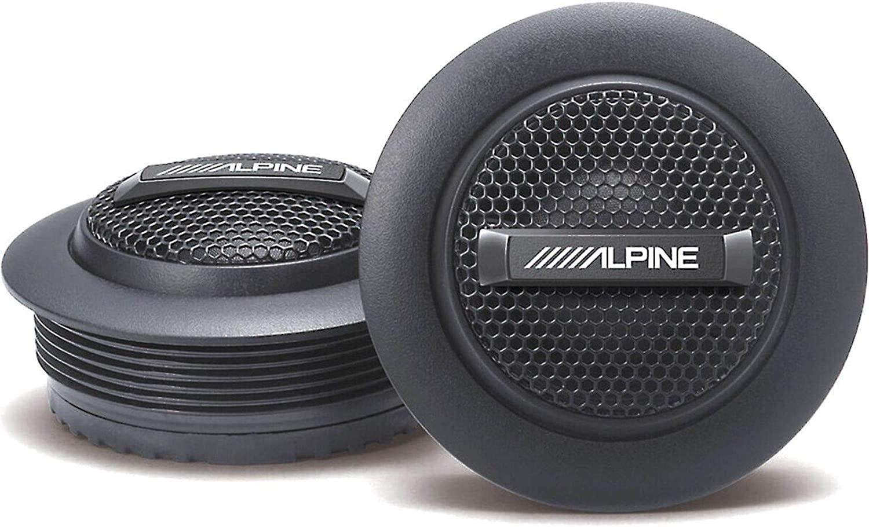 Alpine SPS-10TW