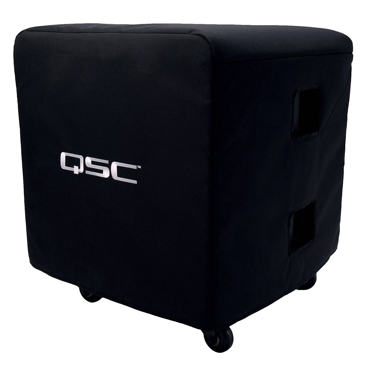 QSC ( キューエスシー ) E18SW用スピーカーカバー E18SW Cover B01M617EHL