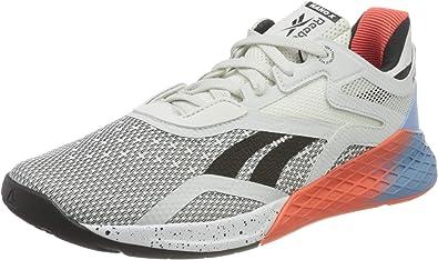 pila Es estafa  Reebok Nano X, Zapatillas de Deporte Mujer: Amazon.es: Zapatos y  complementos