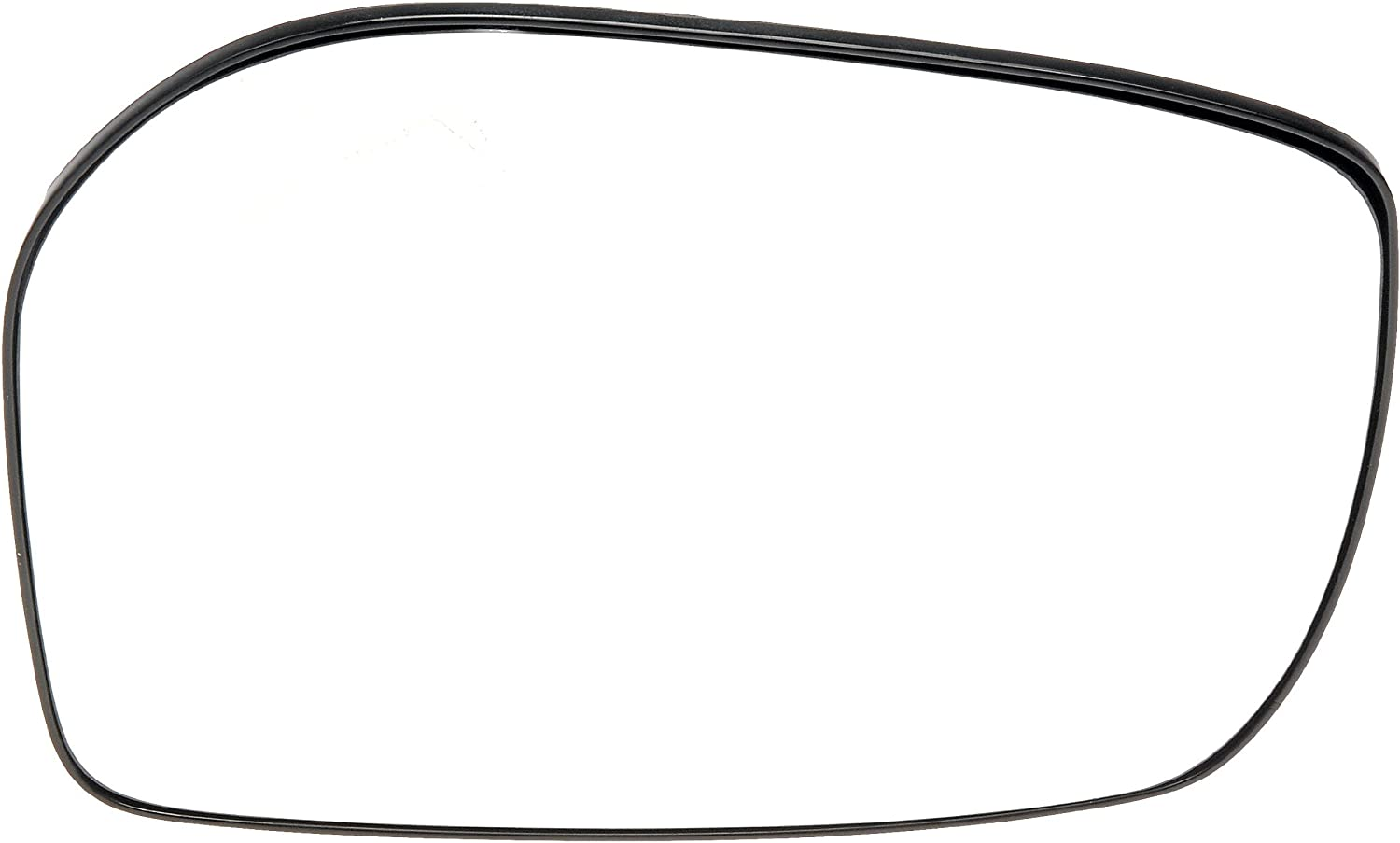 Dorman 56473 Passenger Side Door Mirror Glass for Select Toyota Models