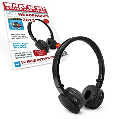 SD50 SoundWear Bluetooth Stereo Headset from G-HUB: Amazon.co.uk ...