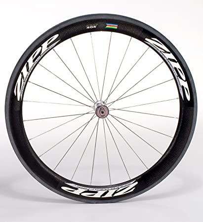"Zipp /""Speed Weaponry/"" Wheel Decal"