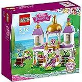 LEGO - 41142 - Disney Princess - Jeu de Construction - Le Château Royal des Palace Pets