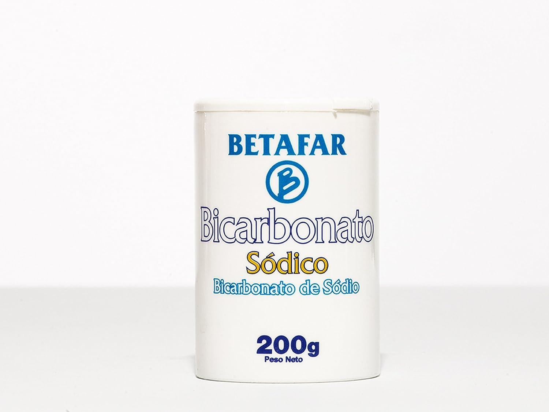 BETAFAR BICARBONATO 200 GR
