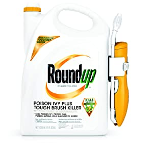 Roundup 5203980 Poison Ivy Plus Tough Brush Killer