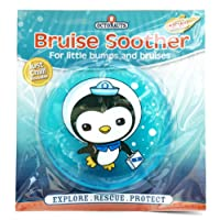 Octonauts Bruise Soother. Cooling Gel Pack
