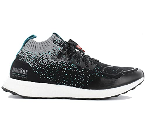 adidas Consortium Packer x Solebox Ultra Boost Mid Sneaker CM7882