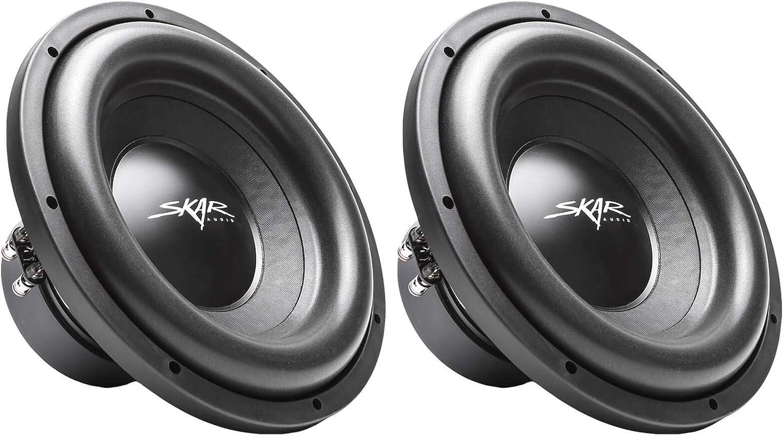 Skar Audio SDR-12 D2 12