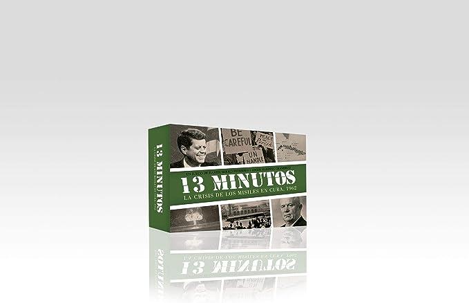 Ludonova-13 Minutos-Español (LDNV72000): Amazon.es: Juguetes y juegos