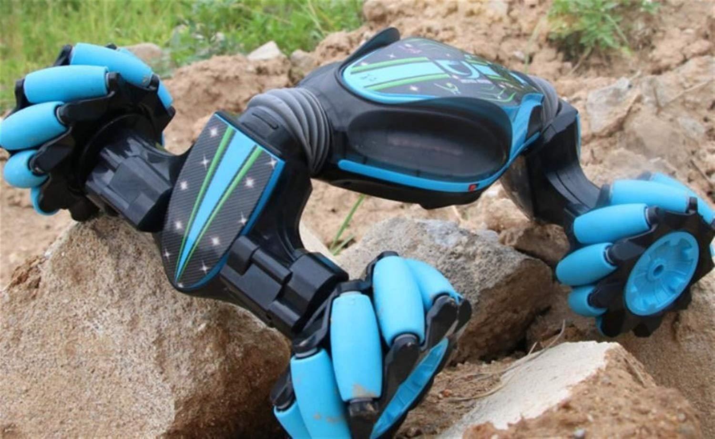 Dron de juguete Reloj de control remoto for coche 2.4G Coche de ...