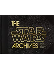 The Star Wars Archives. 1977-1983