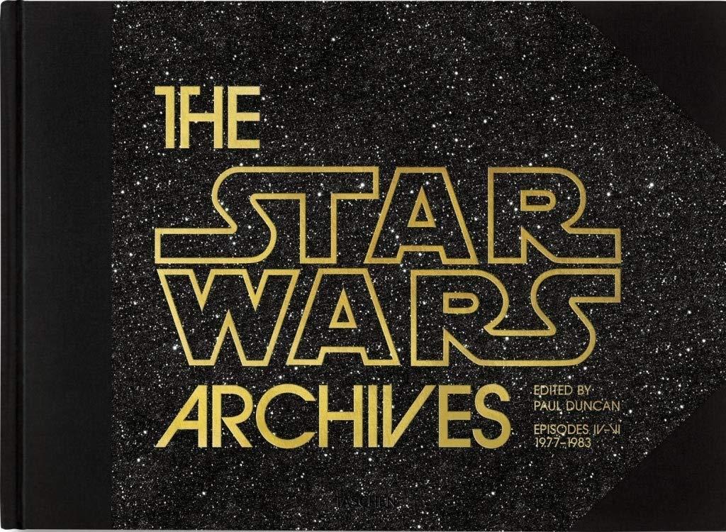 c05885e95199d The Star Wars Archives  1977-1983  Amazon.co.uk  Paul Duncan ...