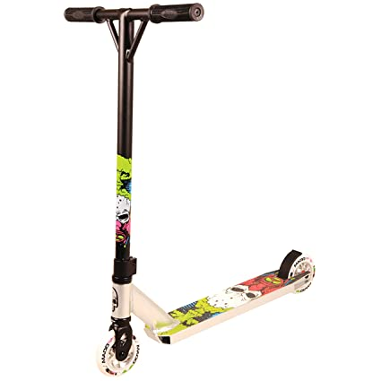 Madd Nuked Pro Scooter: Amazon.es: Deportes y aire libre